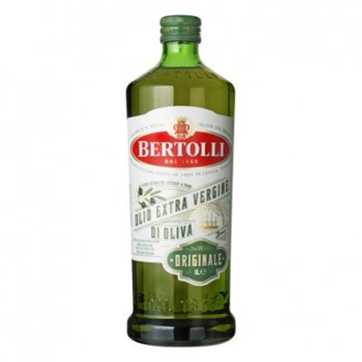 Bertolli Olijfolie extra vergine originale