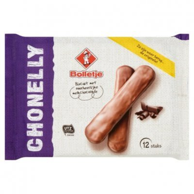 Bolletje Chonelly