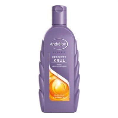 Andrélon Classic shampoo perfecte krul