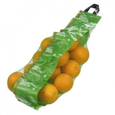 Huismerk Perssinaasappelen voordeel