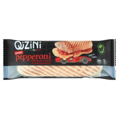 Qizini Panini pepperoni