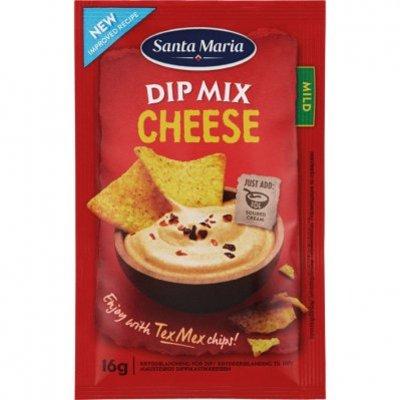 Santa Maria Cheese dip seasoning mix