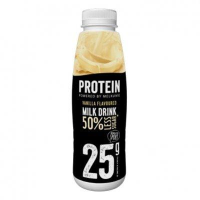Melkunie Protein drink vanille