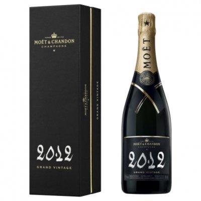 Moët & Chandon Champagne grand vintage