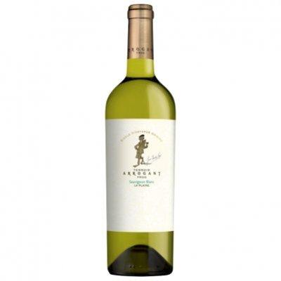 Arrogant Frog Vineyard Selection Sauvignon Blanc