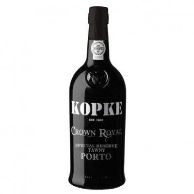 Kopke Crown royal special reserve port