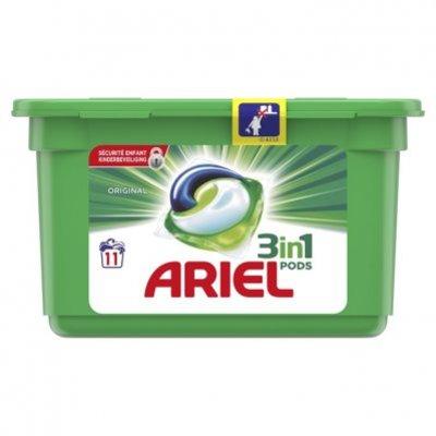 Ariel Pods original wasmiddelcapsules
