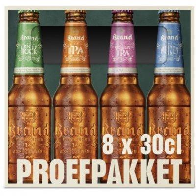 Brand Proefbox