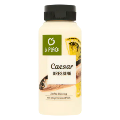 La Place Caesar Dressing