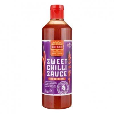 Go-Tan Chilisaus sweet original