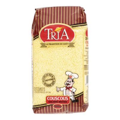 Tria Couscous medium