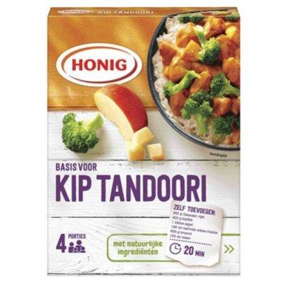 Honig Mix voor kip tandoori