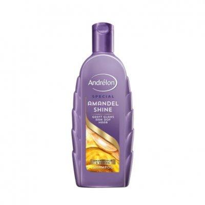 Andrélon Shampoo amandel shine
