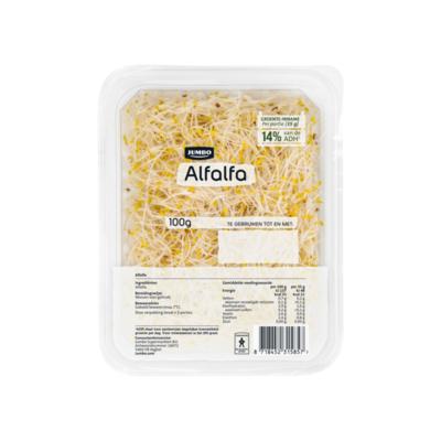Huismerk Alfalfa
