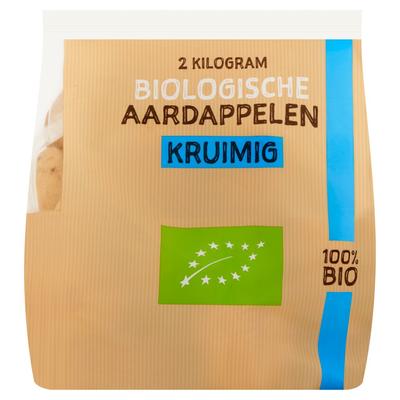 Vanka Biologische Kruimige Aardappelen 2 kg