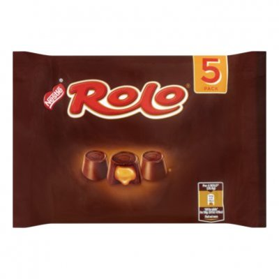 Rolo Chocolade 5-pack