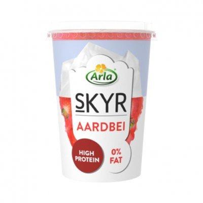 Arla Skyr yoghurt aardbei