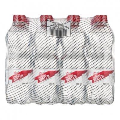 AH BASIC Sparkling water