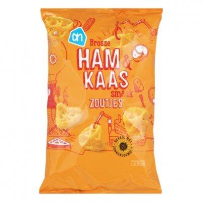 Huismerk Ham kaas zoutjes