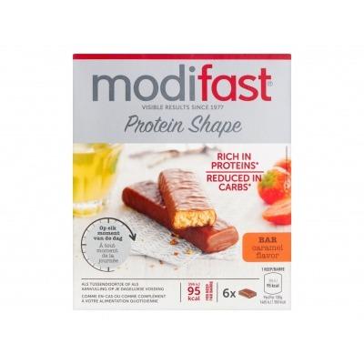 Modifast Protein Shape karamel