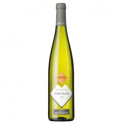 André Stuber AOC Alsace Pinot Blanc