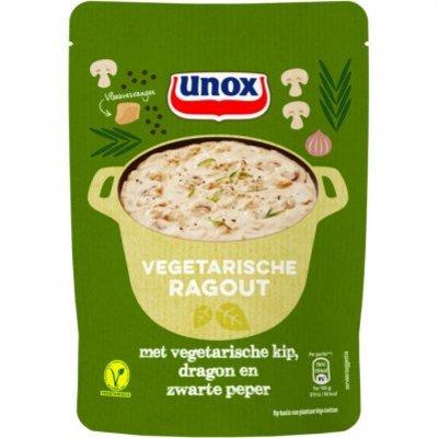 Unox Vegetarisch stoofpotje ragout