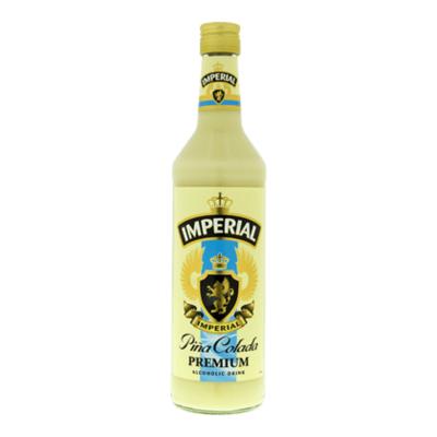 Imperial Cocktail pina colada