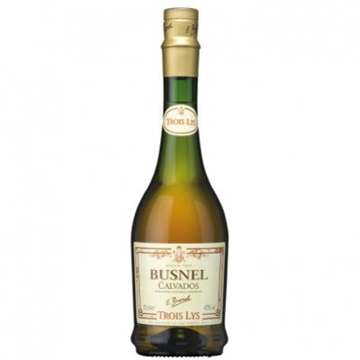 Busnel Trois Lys Calvados