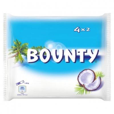 Bounty Multi 4-pack