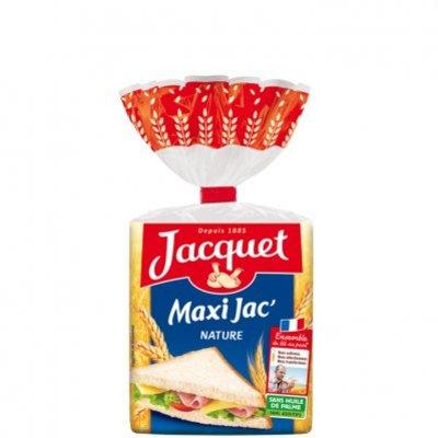 Jacquet Maxi jac' natuur
