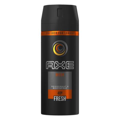 AXE Bodyspray Deodorant Musk