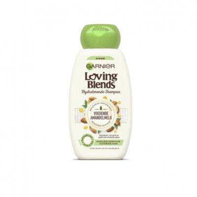 Loving Blends Voedende amandelmelk shampoo