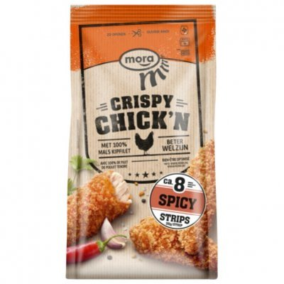 Mora Crispy chicken spicy