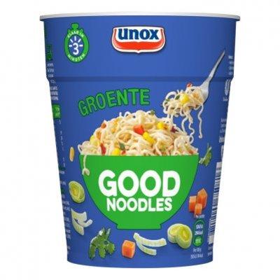 Unox Good noodles groenten