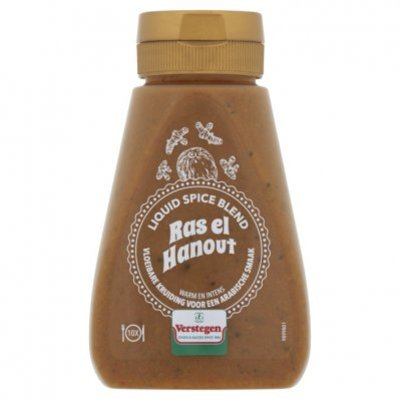 Verstegen Liquid spice blend: ras el hanout