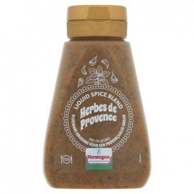 Verstegen Liquid spice blend: herbes de provence