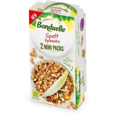 Bonduelle Spelt 2 Mini's