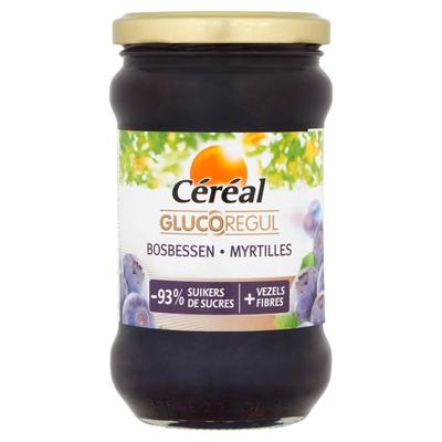 Céréal Glucoregul Bosbessen 320 g
