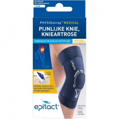 Epitact Knie physiostrap medical-L