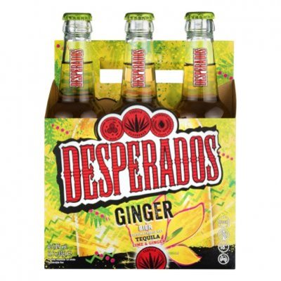 Desperados Ginger