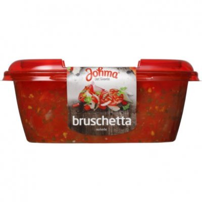 Johma Brusschetta