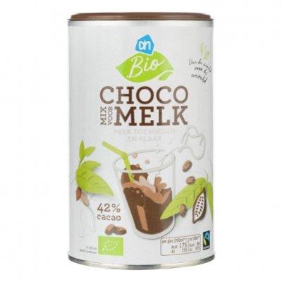 Huismerk Biologisch Chocomelk bio