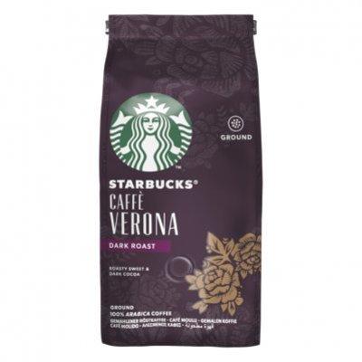 Starbucks Caffè verona dark roast filterkoffie