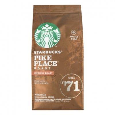 Starbucks Pike place medium roast koffiebonen