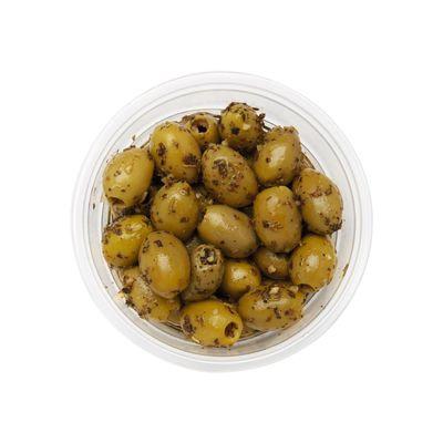 Olijven Pesto