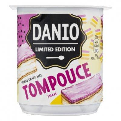 Danone Danio tompouce