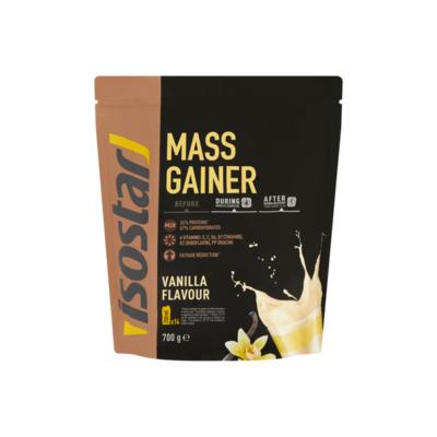 Isostar Mass Gainer Vanilla Flavour