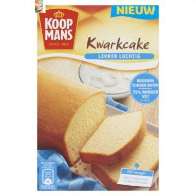 Koopmans Kwarkcake