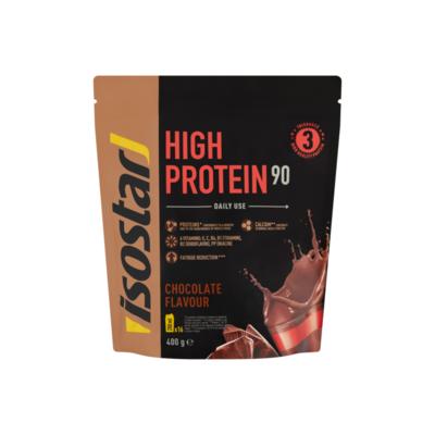 Isostar High Protein 90 Chocolate Flavour