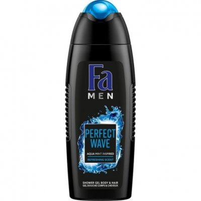 Fa Shower gel perfect wave for men